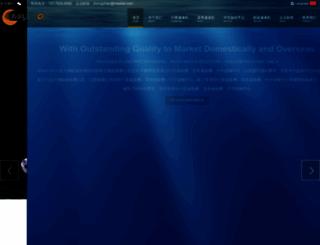 maxtok.com screenshot