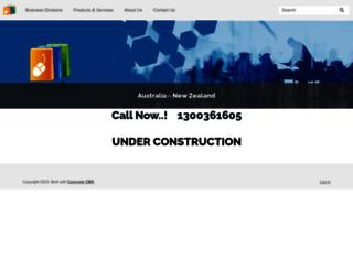 maxxeshop.com screenshot