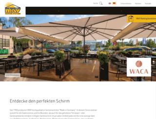 may-online.com screenshot