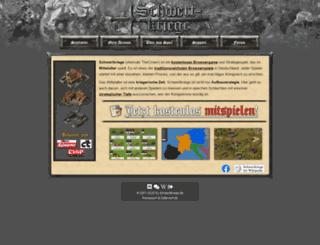 maya.garathor.com screenshot