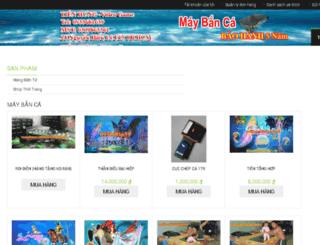 maybancatienhung.com screenshot