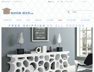 mayerblue.com screenshot