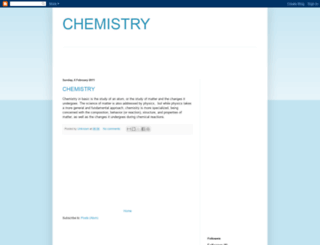 mayschemistry.blogspot.com screenshot