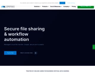 maytech.net screenshot