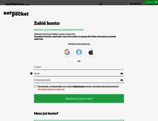 maz.firms.pl screenshot