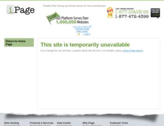 mazapak.com screenshot
