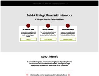 mazurcoaching.com screenshot