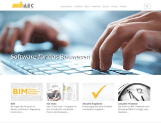 mb-software.de screenshot