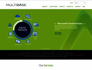 mbase.com.au screenshot