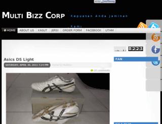 mbcorps.blogspot.com screenshot