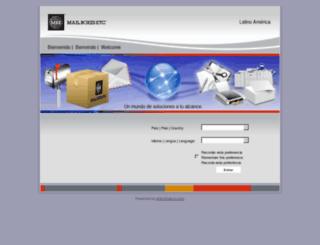 mbelatam.com screenshot