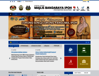 mbi.gov.my screenshot