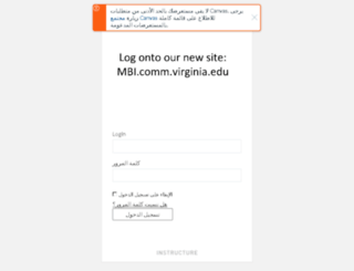 mbi.instructure.com screenshot