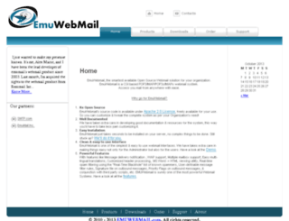 mblog.net.ua screenshot