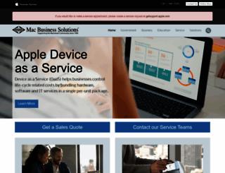 mbsdirect.com screenshot