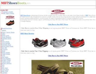 mbtshoesboots.us screenshot