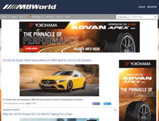 mbworld.org screenshot