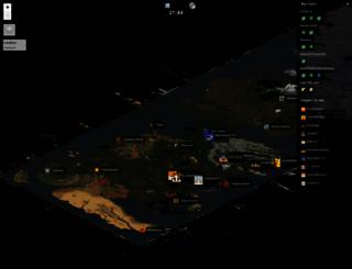 mc.westeroscraft.com screenshot
