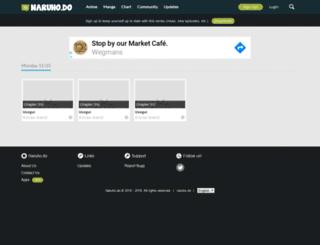 mcanime.net screenshot