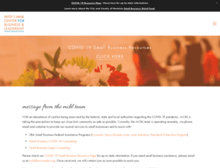 mcbl-hawaii.org screenshot