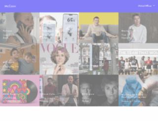 mccann.com screenshot