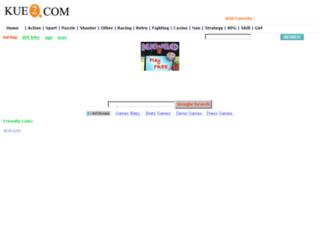 mccoke.com screenshot