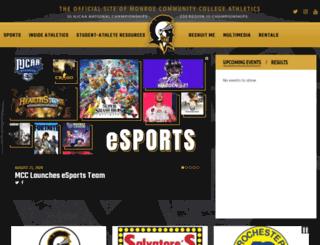 mcctribunes.com screenshot