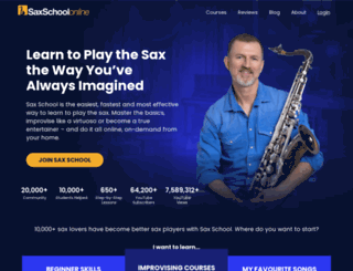 mcgillmusic.com screenshot