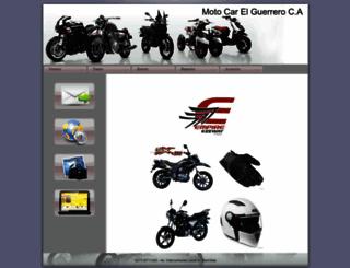 mcguerrero.amawebs.com screenshot