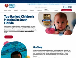 mch.com screenshot