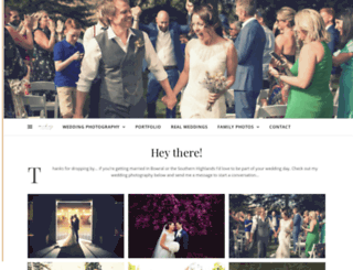 mckayphotography.com.au screenshot