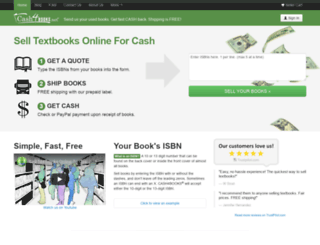 mckenziebooks.com screenshot