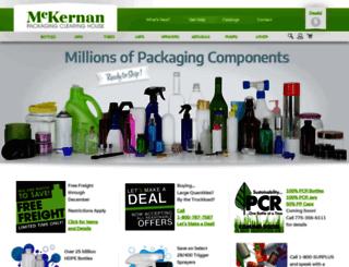 mckernan.com screenshot
