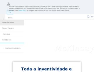 mckinsey.com.br screenshot