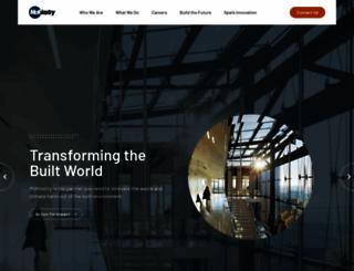 mckinstry.com screenshot