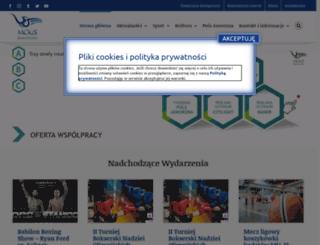 mckis.jaw.pl screenshot