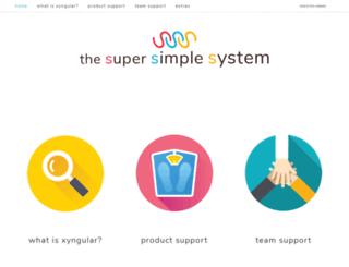 mckmama.com screenshot