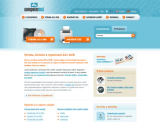 mcl.cz screenshot