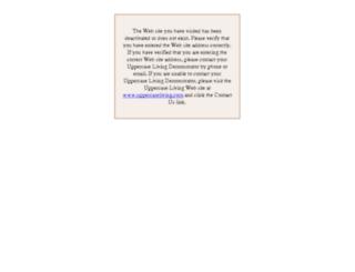 mclark209.uppercaseliving.net screenshot