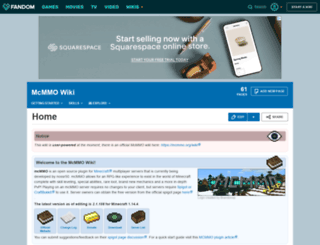 mcmmo.wikia.com screenshot