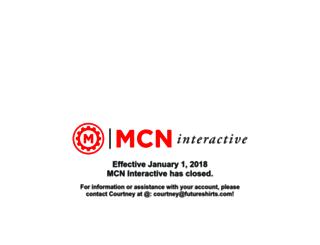 mcninteractive.com screenshot