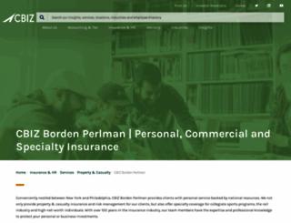 mcrail.com screenshot