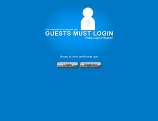 mcsa.freeforums.net screenshot