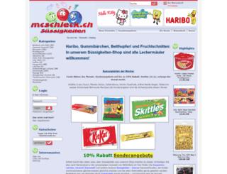 süßigkeiten online shop
