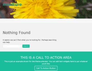 mculture.org screenshot