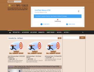 mcx.freetips.tips screenshot