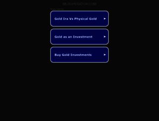 mcxoperator.com screenshot