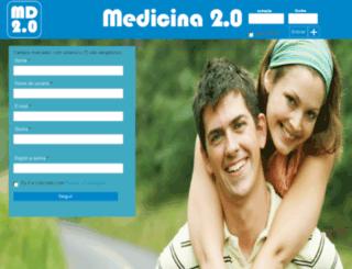 md20.com.br screenshot