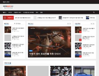 mdclub.kr screenshot