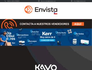 mdent.cl screenshot